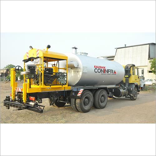 Industrial Bitumen Pressure Sprayer