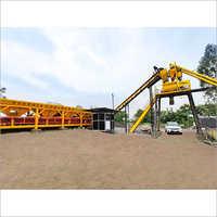 Heavy Duty Industrial Concrete Batching Plant