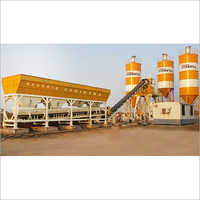 Heavy Duty Concrete Batching Plant