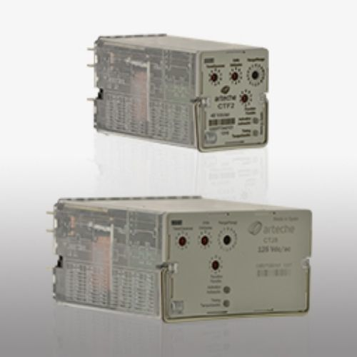 Arteche Time delay contactor relays Arteche Contactor relays
