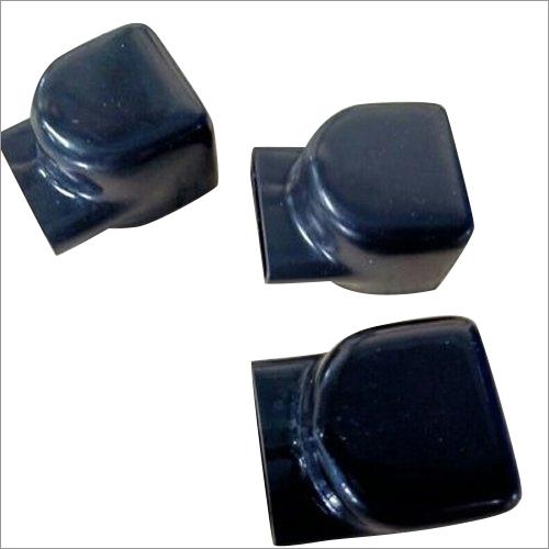 Black Plug Connector