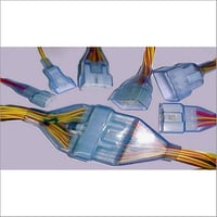 Connector Covers