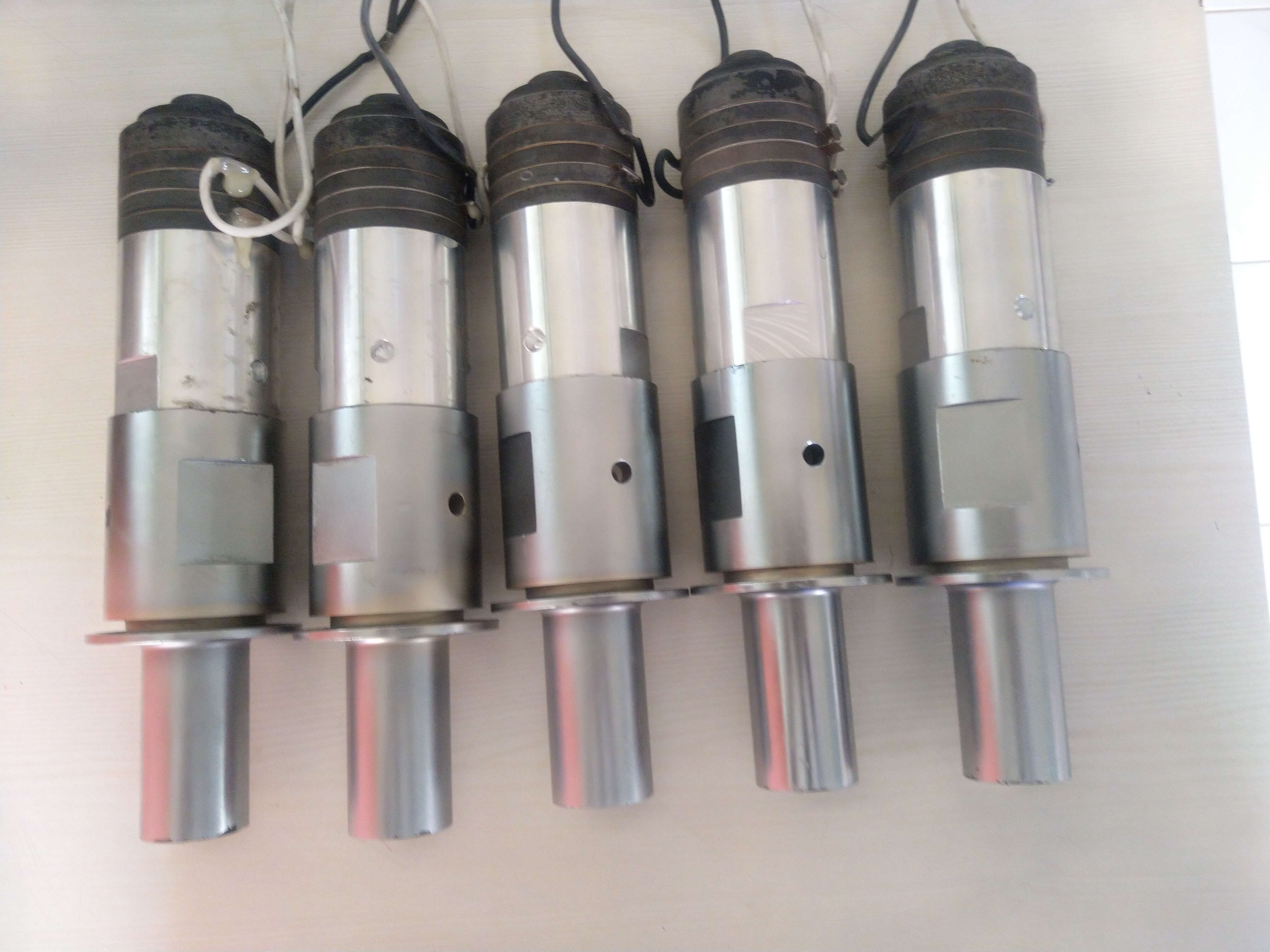 Booster horn for Chinese ultrasonic machines