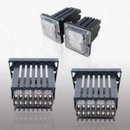 Arteche Flush mount sockets Arteche Relays Sockets and accessories