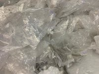 Plastic Recycling Material