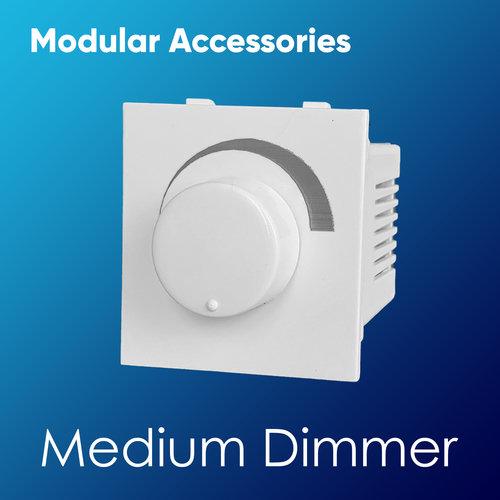Medium Fan Dimmer