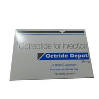 Octreotide Injection