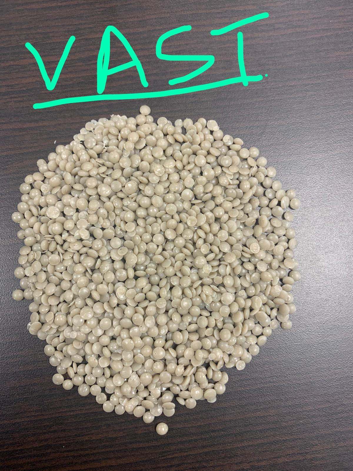 Plastic Recycled Pellets