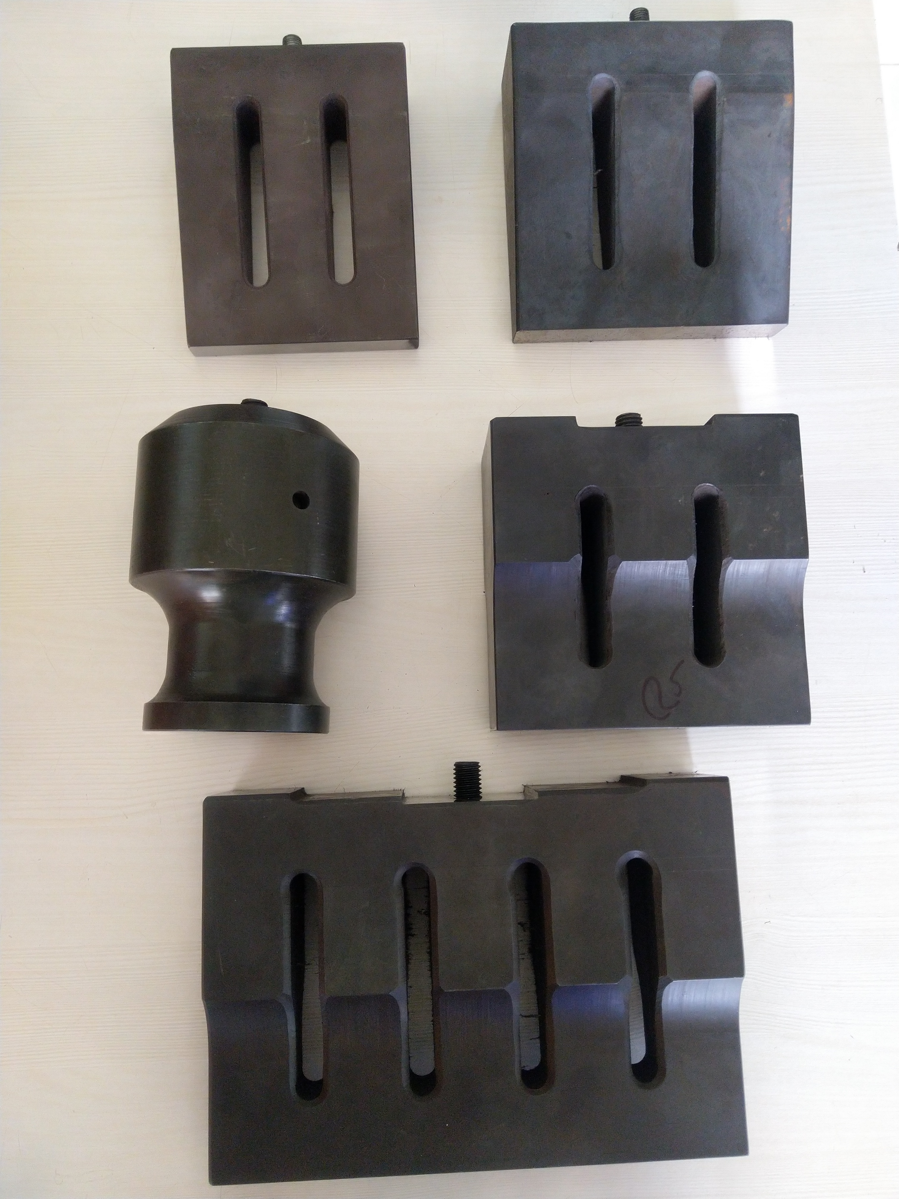 horn converter for chinese machines
