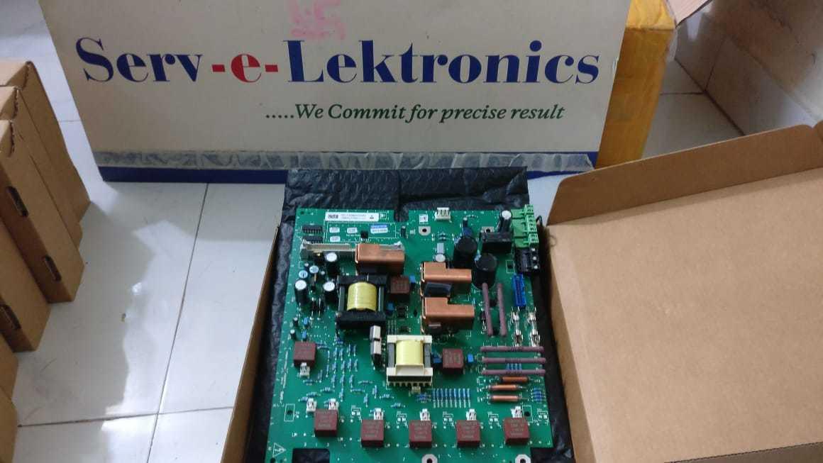 Siemens Power Interface Board for Simoreg DC Drive