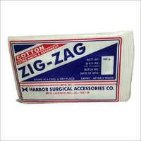 Zigzag Cotton Bandage