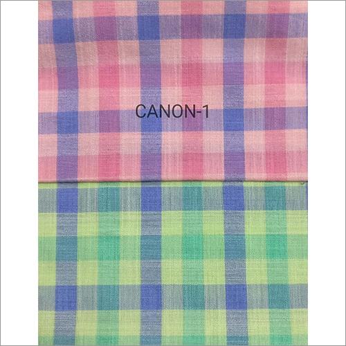 Check Shirts Fabric
