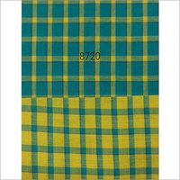 Dyed Check Fabric