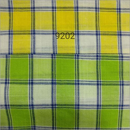 Pestal Checks Fabric