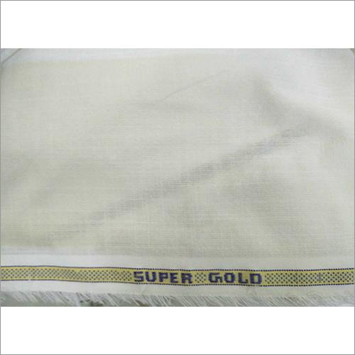 Super Gold Cotton Fabric