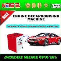Vatakara Engine Carbon Cleaning Machine
