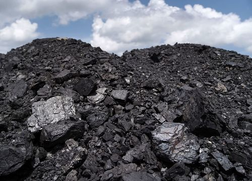Imported Steam Coal 4200 Gar - 5500 To 5600 Gcv