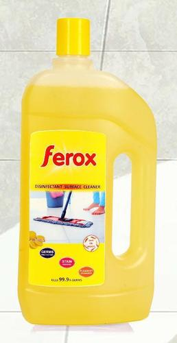 Disinfectant Surface Cleaner