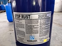 Stop Rust Anti Corrosion Treatment