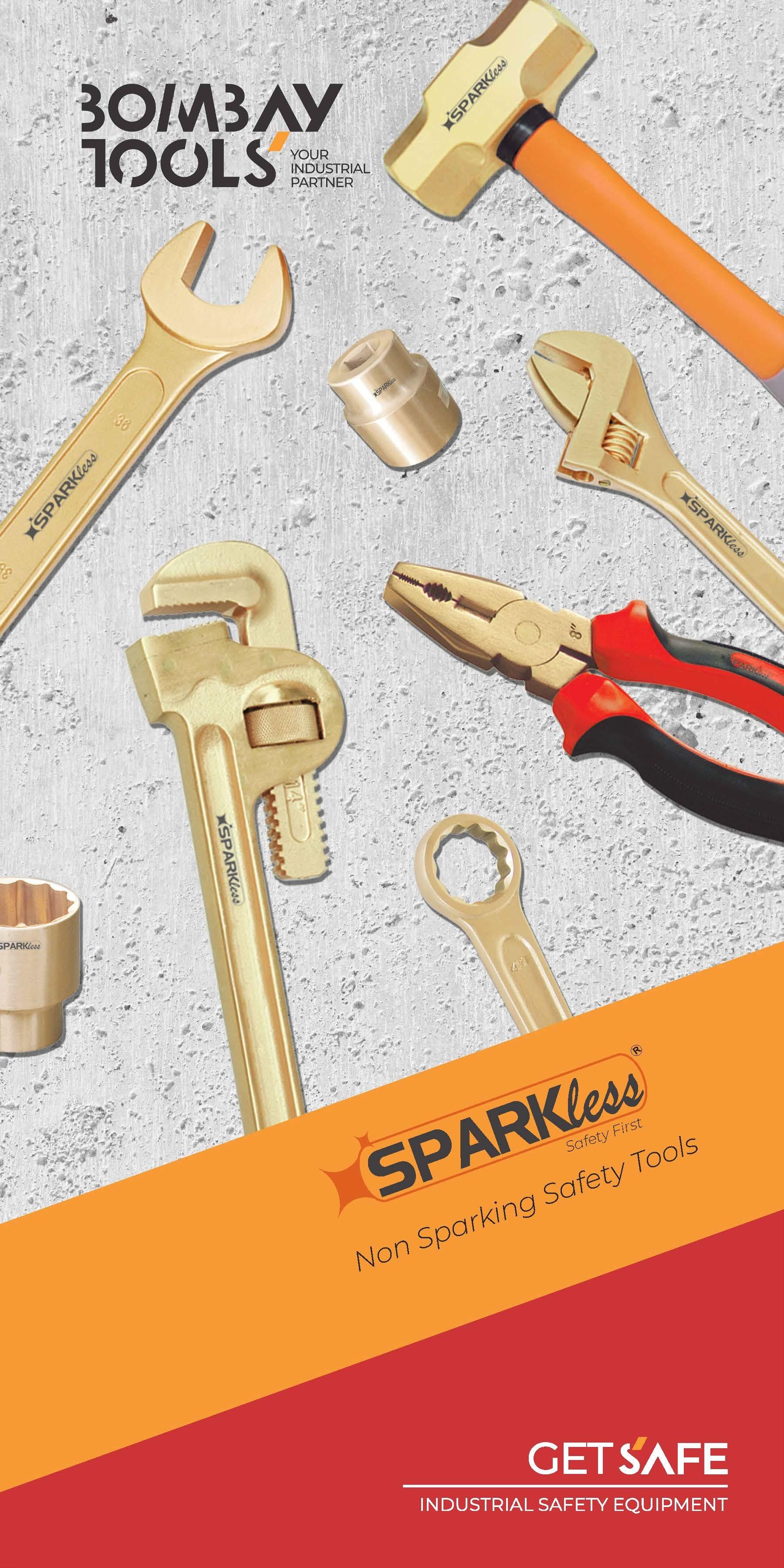 Non Sparking Cylinder Key