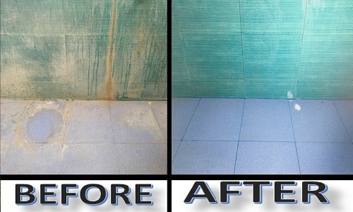 Tile Cleaning Chemical
