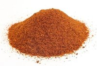 OVEN DRIED GHOST PEPPER POWDER