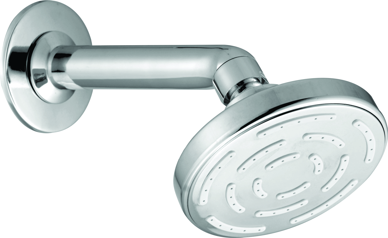 Wall Shower