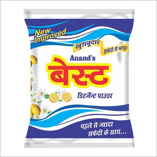 Anand Detergent Powder
