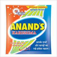 Anand's Karishma Detergent Powder