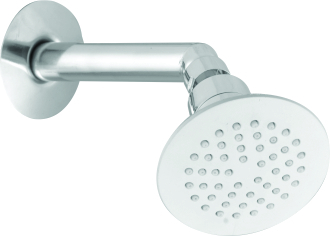Wall Shower With Arm