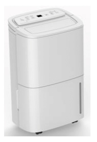 White Westinghouse Dehumidifier - Wde206