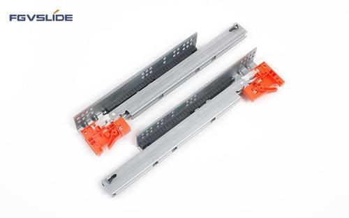 Undermount Drawer Slide DY3LW1-07