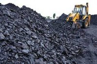 Imported Steam Coal 4800 Gar - 5800 Gcv