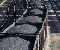 Imported Steam Coal  5100 Gar - 6000 Gcv