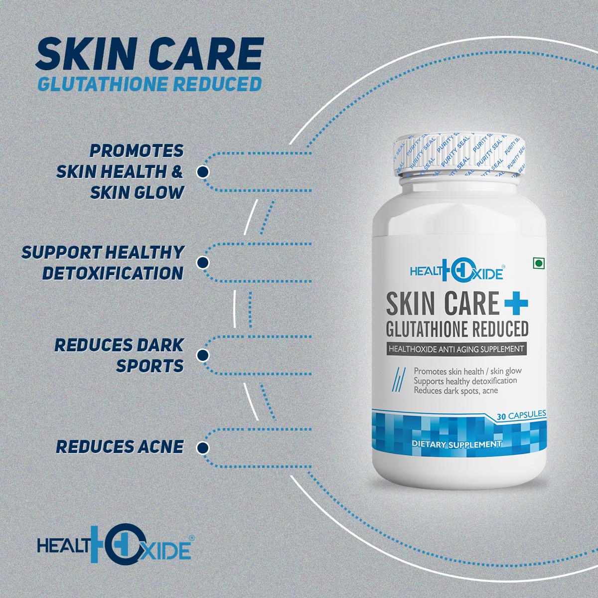 Skin Care Capsule