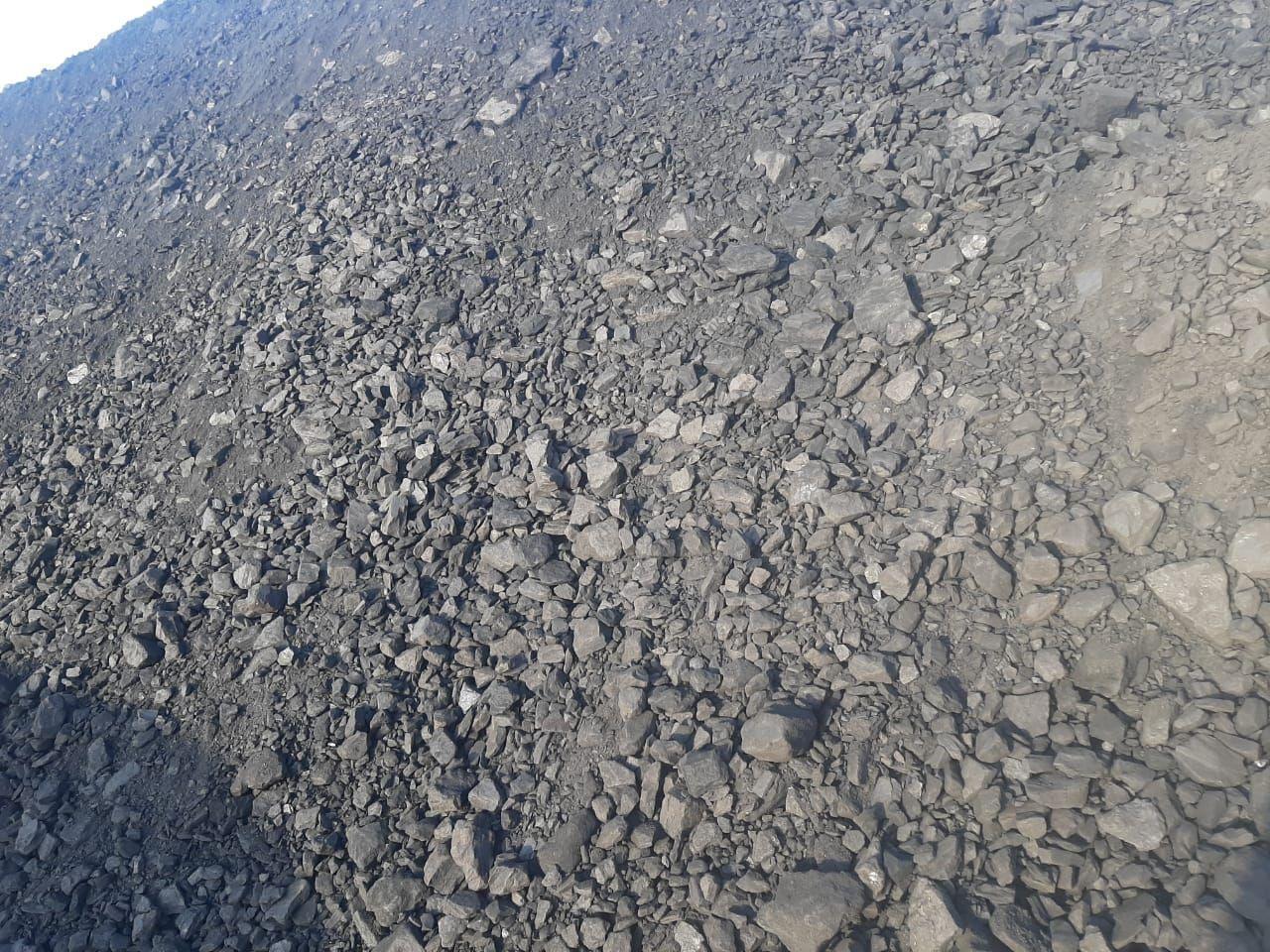 Imported Steam Coal  5200 Gar - 6200 Gcv