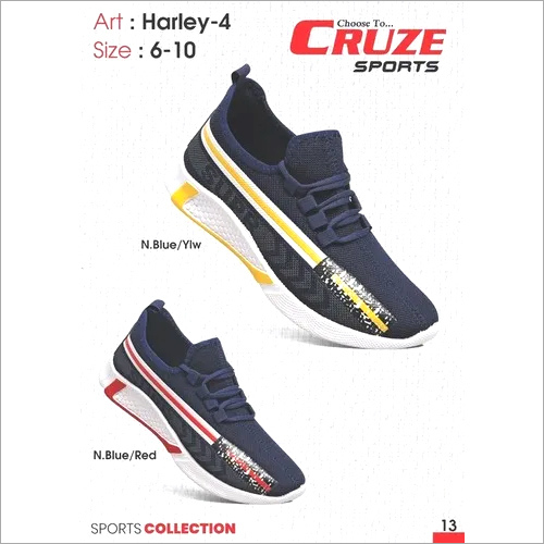 Cruze Sports Shoes