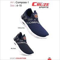 Cruze Boys Sports Shoes