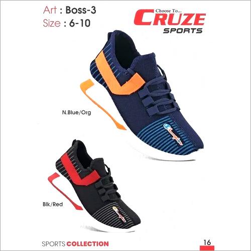Cruze Mens Shoes