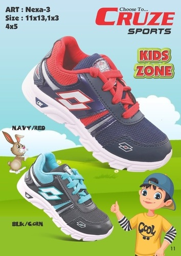 Cruze Outdoor Sports Shoes