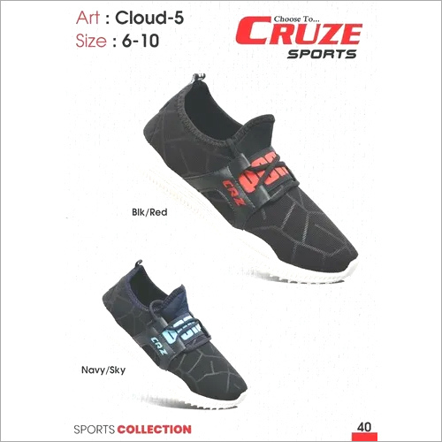 Cruze Fancy Sports Shoes