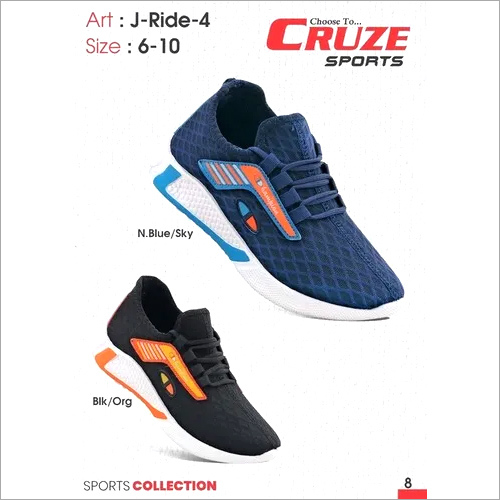 Cruze Light Weight Sports Shoes
