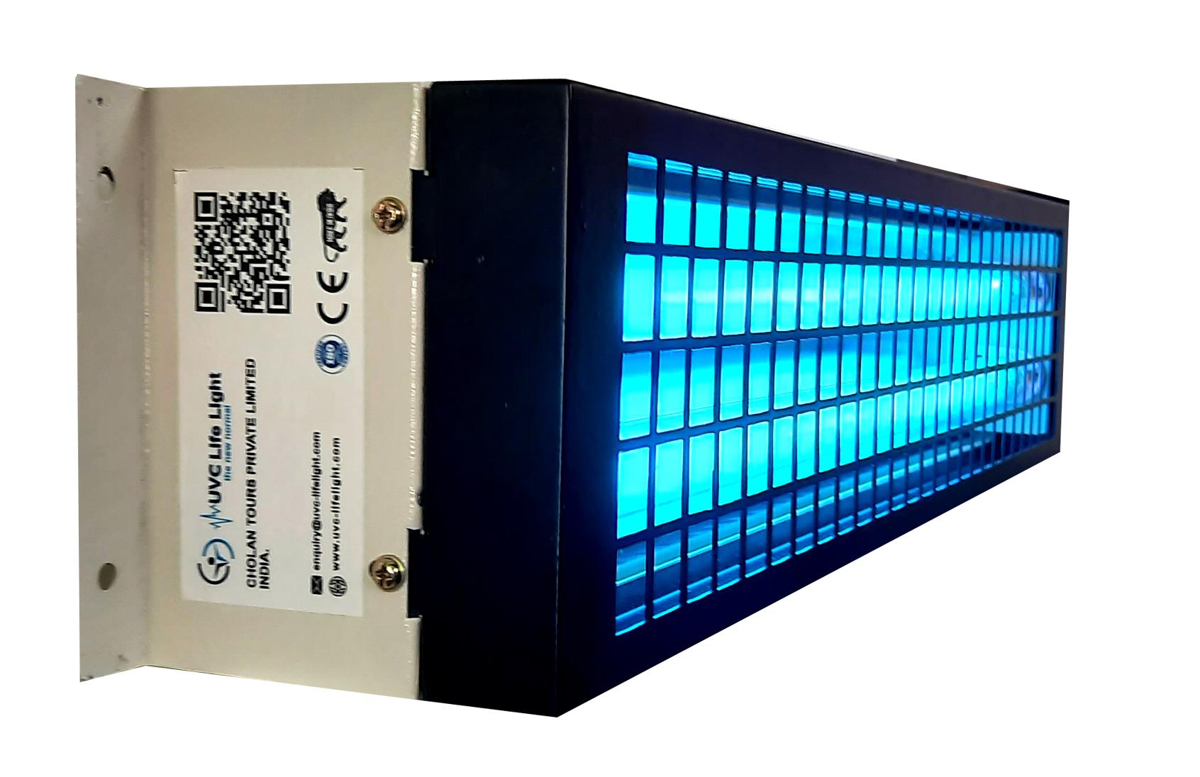 UVC Sterilizer Pro