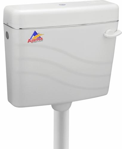 Paccific Dual Flush