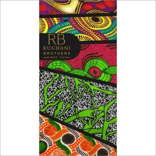 African Queen Fabrics