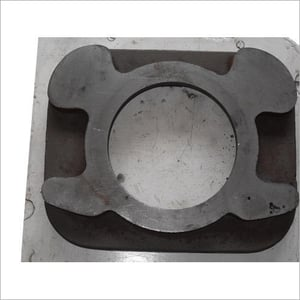 Industrial Cast Iron Shell Investment Casting