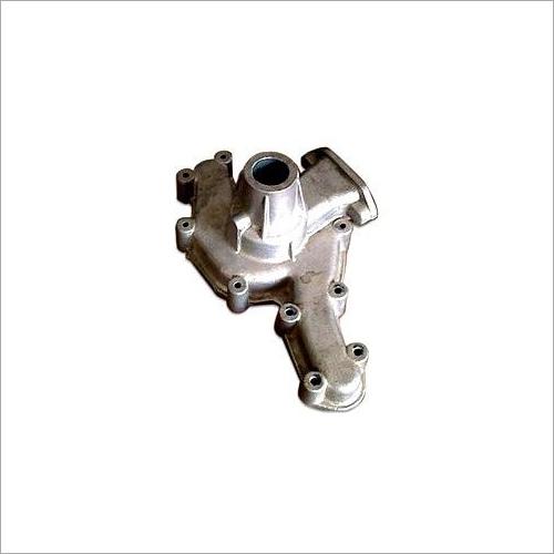 Industrial Non Ferrous Shell Casting