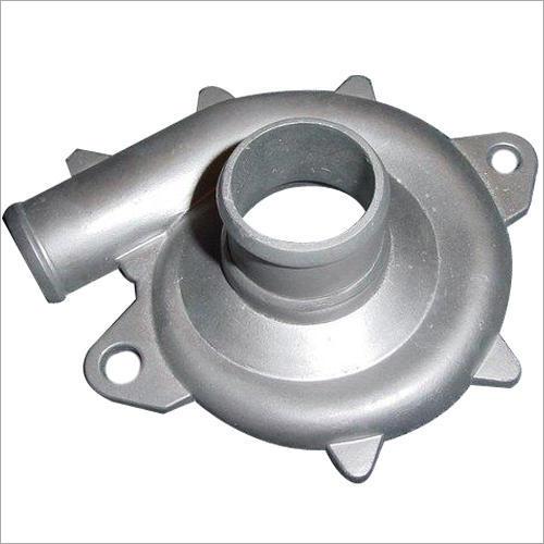 Industrial AluminumA SandA Castings