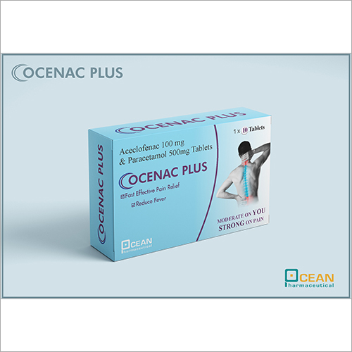 Ocean Pharmaceutical  Anti Cancer Products