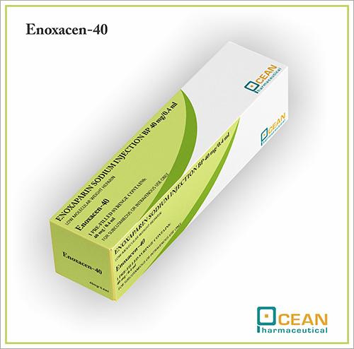 Enoxacen 40